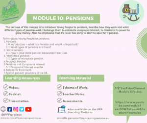 PFP_MODULES_POST_MODULE 10 PENSIONS