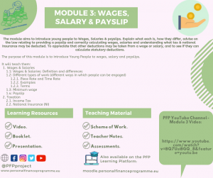 PFP_MODULES_POST_MODULE 3 WAGES